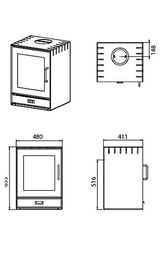 ofen wohnzimmer abstand:CAMINUS Ofen- und Feuerkultur UG