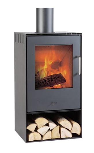 ofen wohnzimmer abstand:Er verfügt über die gleiche funktionstüchtige Brennkammer wie der